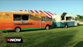 Food Truck Festivals of America coming back to Waukesha - Video
