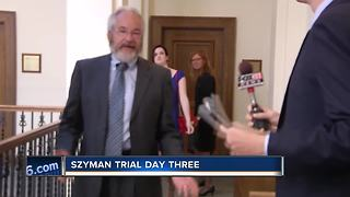 Defense questions undercover officer in Manitowoc doctor's federal trial - Video