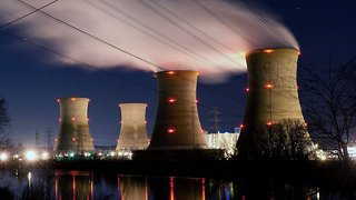 Trump Administration To Limit Sales Of Nuclear Technology To China