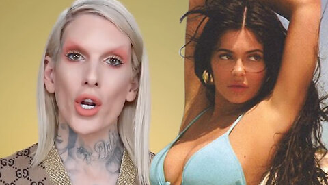 Jeffree Star SLAMS Kylie Jenner's Kylie SKin Calling It A BIG FAT JOKE!