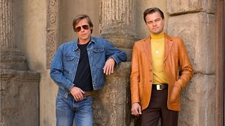 Tarantino Drops First Once Upon A Time In Hollywood Trailer