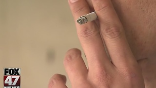 Smoking rates down among U.S. adults - Video