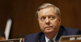 "Senator Lindsey Graham Senate Hearing James Comey 09/30/20 ""There Is A Double Standard"""