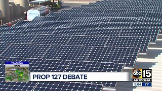 Prop 127: Who would get the bill? - Video