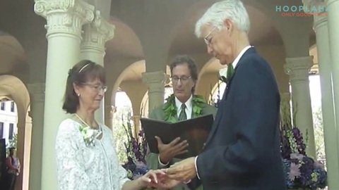 A Love Story: Marriage After 50 Years Apart