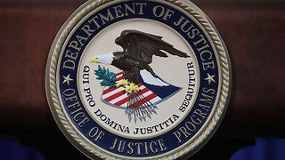 Justice Department Will Reportedly Hire 311 New Prosecutors - Video