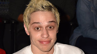 Pete Davidson Turning His Life AROUND!