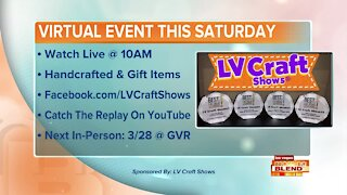 Upcoming Shopping Events
