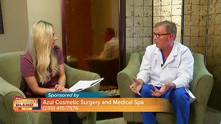 Azul Cosmetic Surgery and Medical Spa: Browlift - Video