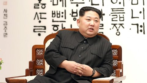 North Korea's Leader Visiting China For Third Time This Year