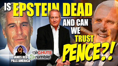 Riveting! Can Pence Be Trusted & Is Epstein Really Alive?! Lin Wood Answers Our Burning Questions!