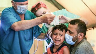 WHO Seeks $76 Million For Lebanon After Beirut Blast, Concerned About Coronavirus
