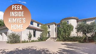 See inside Kimye's $18 million mansion they just sold - Video