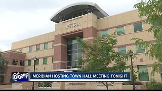 Meridian gets high marks from it's citizens - Video