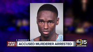 Suspect arrested in Laveen home invasion - Video