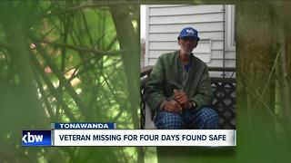 Missing local vet found by police - Video