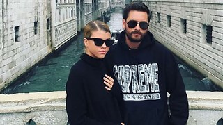 Scott Disick DENIES Breakup With Sofia Richie: DEFENDS His Actions To Kourtney Kardashian - Video