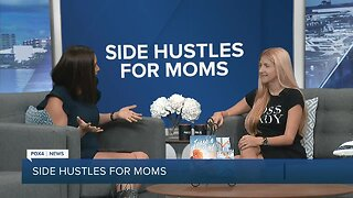 Side hustles for moms with Tara Settembre