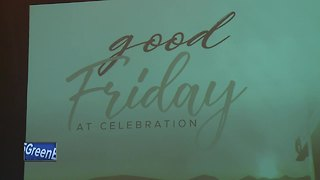 GOOD FRIDAY - Video