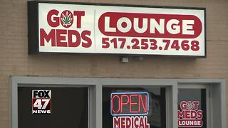 Lansing medical marijuana dispensaries may be forced to close - Video