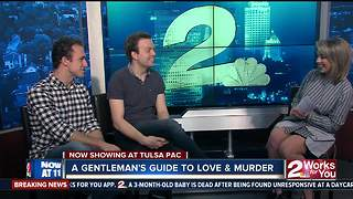 A Gentleman's Guide To Love and Murder - Video