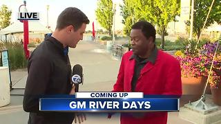 RiverDays3 - Video