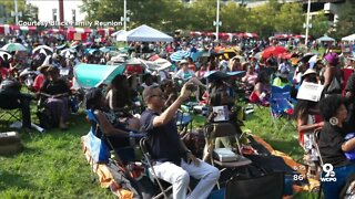 Midwest Regional Black Family Reunion offers COVID-19 testing, virtual events