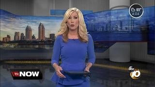 10News: The Now | 4PM Headlines - Video