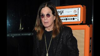 Ozzy Osbourne has started working on a new album
