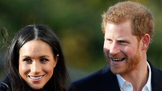 Prince Harry talks about birth of his first child