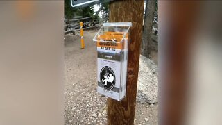 Alpine Rescue Teams adding safety cards at more trailheads