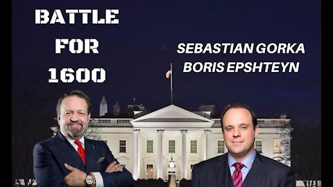 Battle for 1600 Episode 50: Can they convict Donald Trump in the Senate?