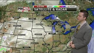 Dustin's Forecast 2-12 - Video
