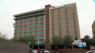 Tucson University Park Hotel renews partnership with Marriott - Video