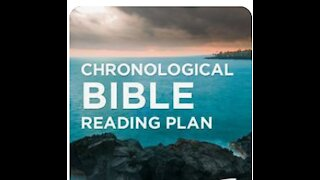 Chronological Reading of the Bible
