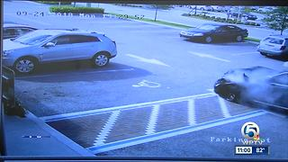 One suspect in custody after shooting and crash in Jupiter - Video