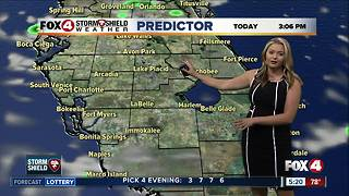 Southwest Florida solar eclipse weather forecast - Video