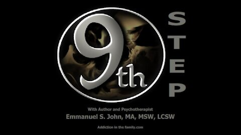 Step #9 from the 12 Stop Insights Series