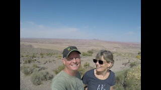 Petrified Forest National Park, Tig Two