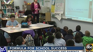 Formula for success: What makes an A-rated Arizona school? - Video