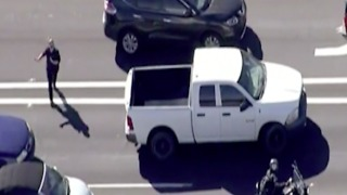 CAR CHASE! Wild driver leads police on pursuit across Valley - ABC15 Digital - Video
