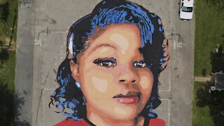 Officer Involved In Breonna Taylor Shooting: 'It's Not A Race Thing'