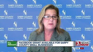 Facebook Grant Available for Sarpy County Small Businesses