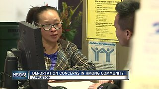Hmong refugees continue preparing for potential deportations