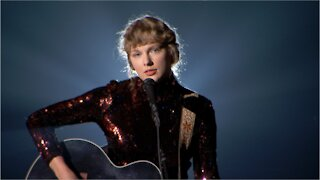 Taylor Swift Country Performance
