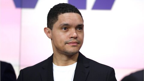 Trevor Noah Covers GQ Magazine