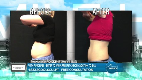 Hollwood Body Laser- Win a Fit'cation Vacation