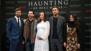 Netflix Teases New Season Of Haunting Of Hill House