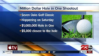 Million Dollar Hole-in-One Contest