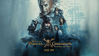 Pirates of the Caribbean: Dead Men Tell No Tales [2017] Watch Full Online Free - Video